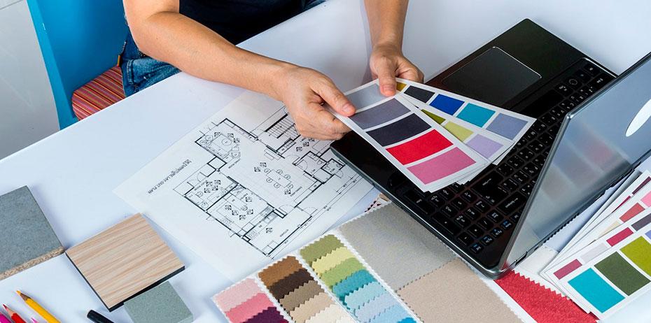 дизайн квартиры и ремонт