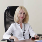 Емельянова Ирина Вячеславовна
