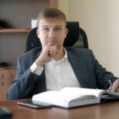Евгений Александрович Глушков