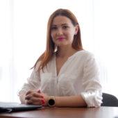 Ширяева Ирина Андреевна