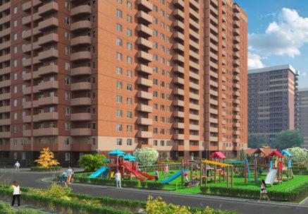Обзор ЖК «Семейный парк» в Краснодаре