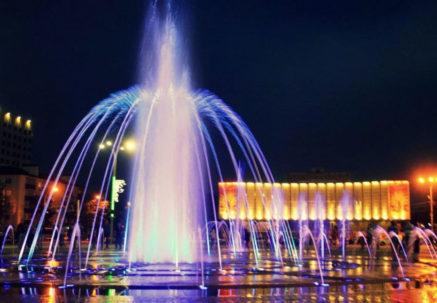 5 лучших достопримечательностей Краснодара