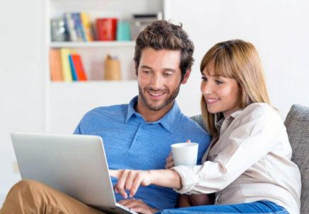 Как купить квартиру онлайн в другом городе?