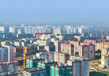 Обзор популярных микрорайонов Краснодара: школы и детские сады