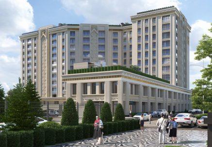 Премиальные жилые комплексы Краснодара: Role Clef, «Петр Первый», «Мариинский бульвар»