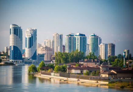 Насколько подорожали квартиры в Краснодаре в 2020 году
