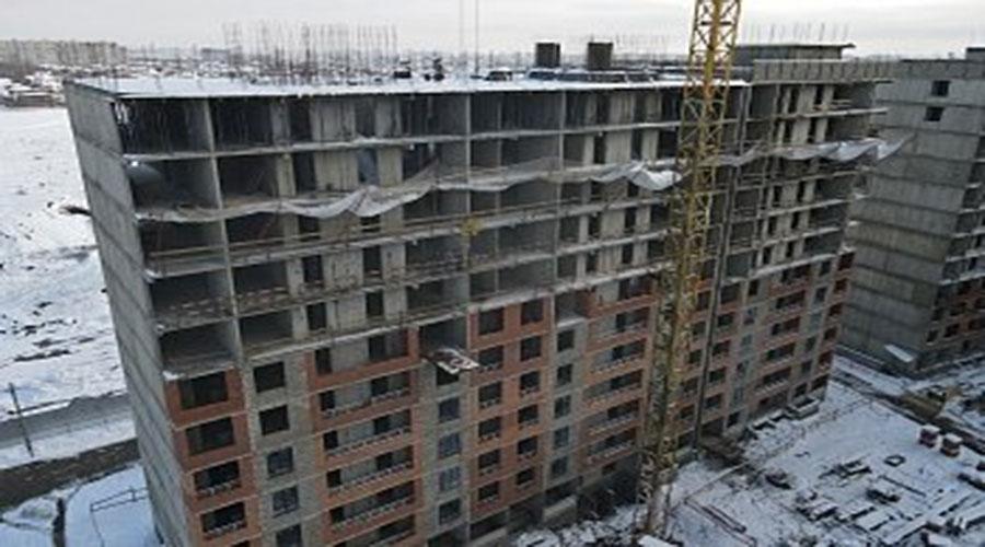 Отчет о строительстве ЖК «Novella», декабрь, 2020г.