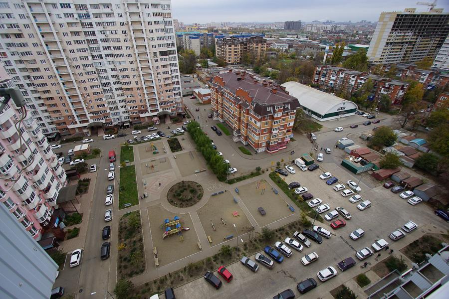 энка обзор Краснодар