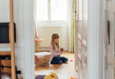 Как выделить доли детям по материнскому капиталу