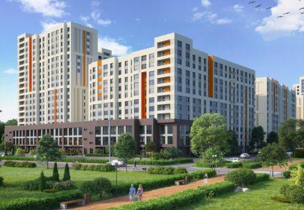 Обзор ЖК «Novella» в Краснодаре: плюсы и минусы