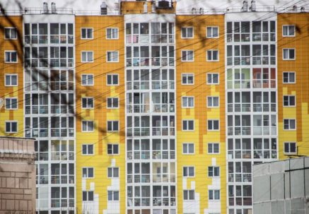 Кому россияне неохотно продают вторичное жильё и при чём здесь ипотека