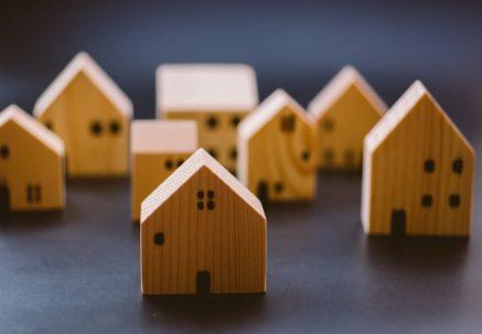 Россия вошла в топ-5 стран по росту цен на жилую недвижимость