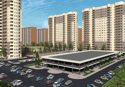 Обзор ЖК «Тополиная» в Краснодаре: улучшенные планировки и трамвай в двух шагах