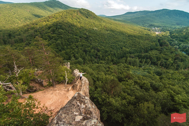планческие скалы фото