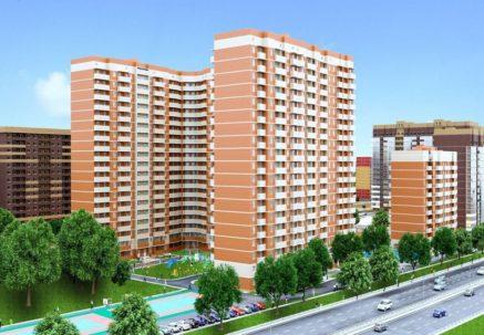 Обзор ЖК «Семейный парк» в Краснодаре: улучшенные планировки с видом на сквер