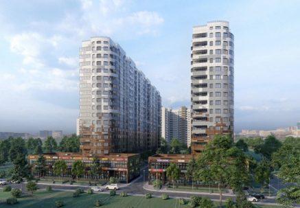 Обзор ЖК «Россинский парк» в Краснодаре: квартиры рядом с новой школой и детским садом