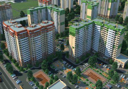Обзор ЖК «Восточно-Кругликовский» в Краснодаре: квартиры с ремонтом под ключ