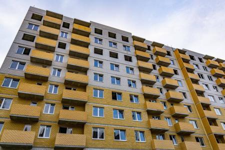 Отчет о строительстве ЖК «Светлоград», август, 2019г.