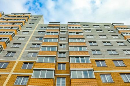 Отчет о строительстве ЖК «Светлоград», ноябрь, 2019г.
