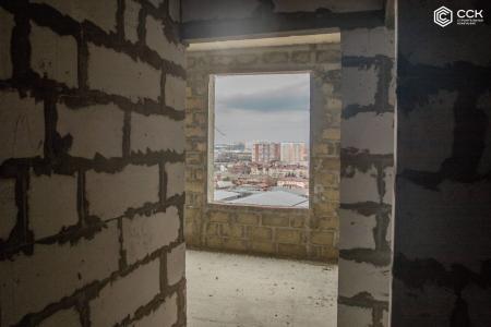 Отчет о строительстве ЖК «Фонтаны», январь, 2020г.
