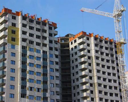 Отчет о строительстве ЖК «Олимп», ноябрь, 2019г.