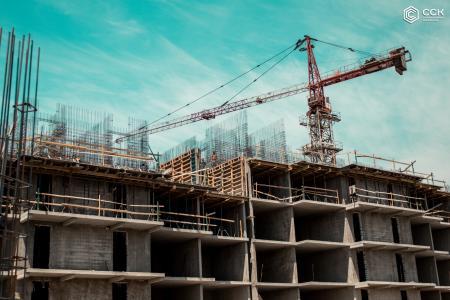 Отчет о строительстве ЖК «Свобода», май, 2019г.