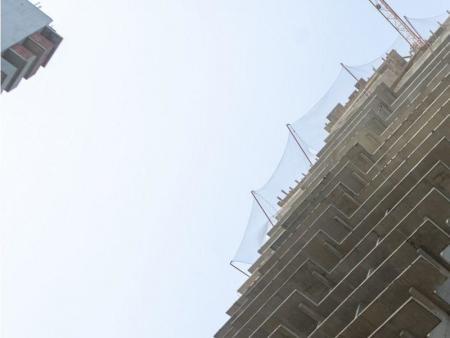 Отчет о строительстве ЖК «Стрижи», апрель, 2020г.