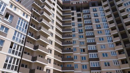 Отчет о строительстве Neo квартал «Красная площадь», май, 2020г.